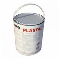 Бітумна мастика (клей) IKO Plastal