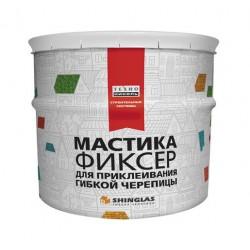 Мастика Фіксер 3 л, брутто 3,6 кг
