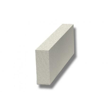 Газобетонний блок перегородковий Стоунлайт