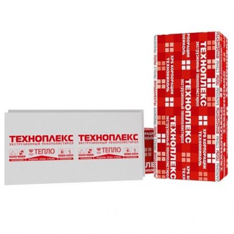 Екструдований пінополістирол Техноплекс
