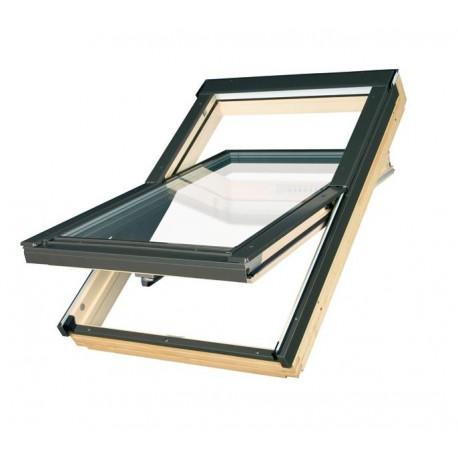 Мансардне вікно Fakro FTS-V U4