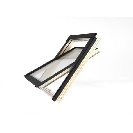 Мансардное окно Fakro FTS - V U3 Z-Wave