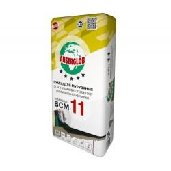 Кладочная смесь (блоки) Anserglob BCM 11