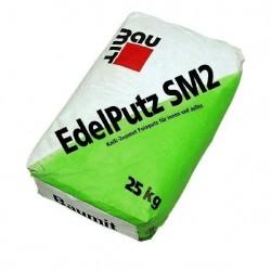 Штукатурка минеральная Баумит EdelPutz SM2 2R короед