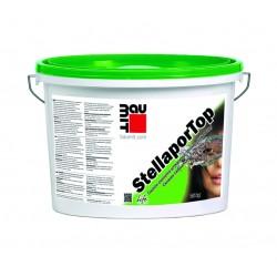 Штукатурка силикон-силикатная Баумит StellaporTop барашек 1,5 мм
