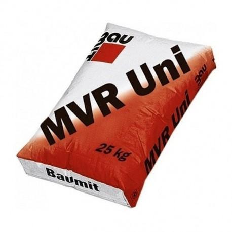 Штукатурка Баумит МVR-Uni