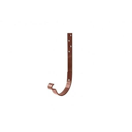 Стропильный держатель 210 мм водосточной системы Flamingo