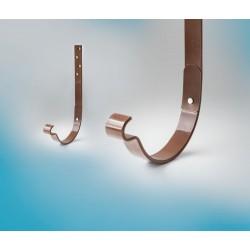 Кронштейн жолоба кроквяний (метал) 210 мм ProAqua