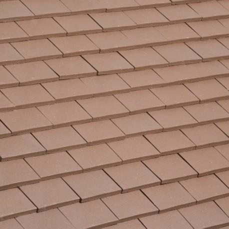 Натуральна черепиця IMERYS Plain tile