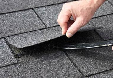 Матеріали для покрівлі даху
