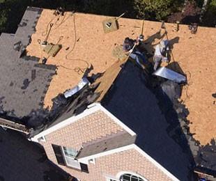 Как подготовится к замене крыши